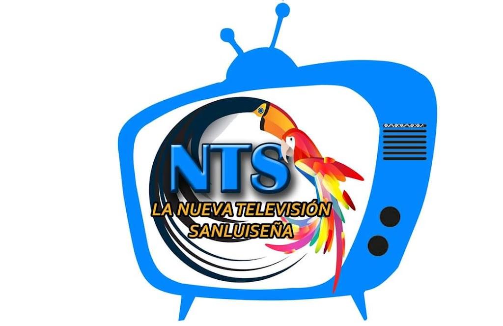 Nts La Nueva Televisión Sanluiseňa Canal 72